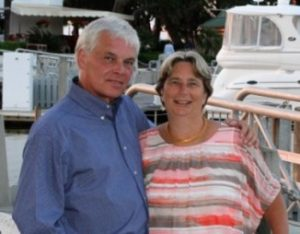 Michael and Nancy Apy Home Watch of the Carolina Lowcountry