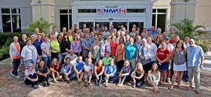 2016 NHWA Conf Group