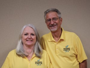 Debra and Jerry Gauthier 2