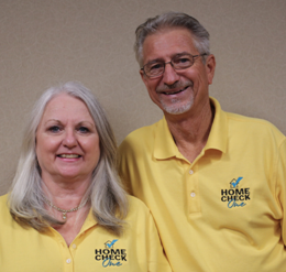 Debra and Jerry Gauthier Home Check One, LLC