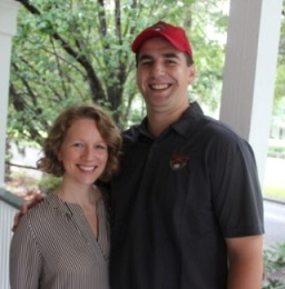Lauren and Jeff Tillapaugh Redcap - Lowcountry Service Concierge
