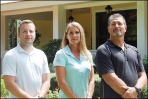 Jason Hackbarth, Elizabeth Hanner and Dennis Hanner Argos Homewatch, LLC