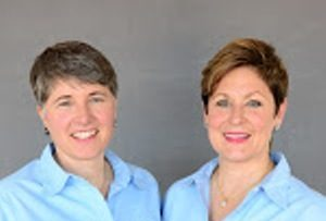 Lisa Roddis and Cheryl Myers Home Solutions Property Services