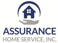 Assurance Home Service Logo for blog