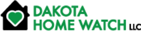 Dakota Home Watch Logo for blog