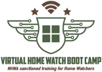 Virtual Home Watch Boot Camp is a Resounding Success!