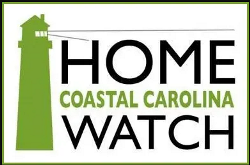 Coastal Carolina Home Watch of Murrells Inlet, SC, earns accreditation from the NHWA for the 11th year!