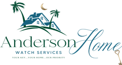 Anderson Home Watch Services of North Myrtle Beach, SC, earns accreditation from the NHWA!