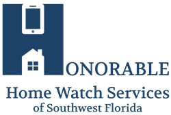 Honorable Home Watch Services of Southwest Florida, of Fort Myers, FL, earns accreditation from the NHWA!