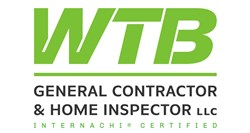 WTB General Contractor & Home Inspector of Victor, MT, earns Accredited Member status from the NHWA!