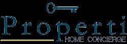 Properti Home Concierge of Baroda, MI, earns Accredited Member status from the NHWA!