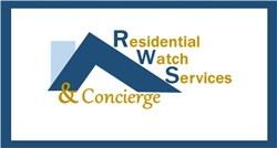 Residential Watch Services of Dunedin, FL, earns accreditation from the NHWA!